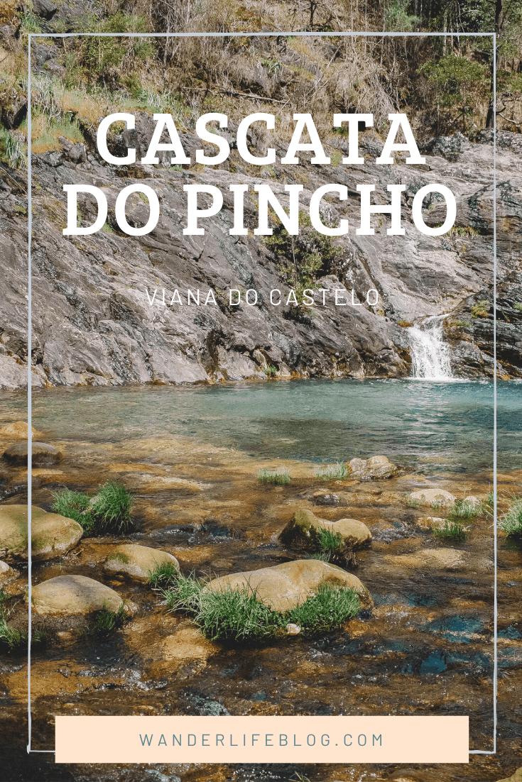 Pincho cascata