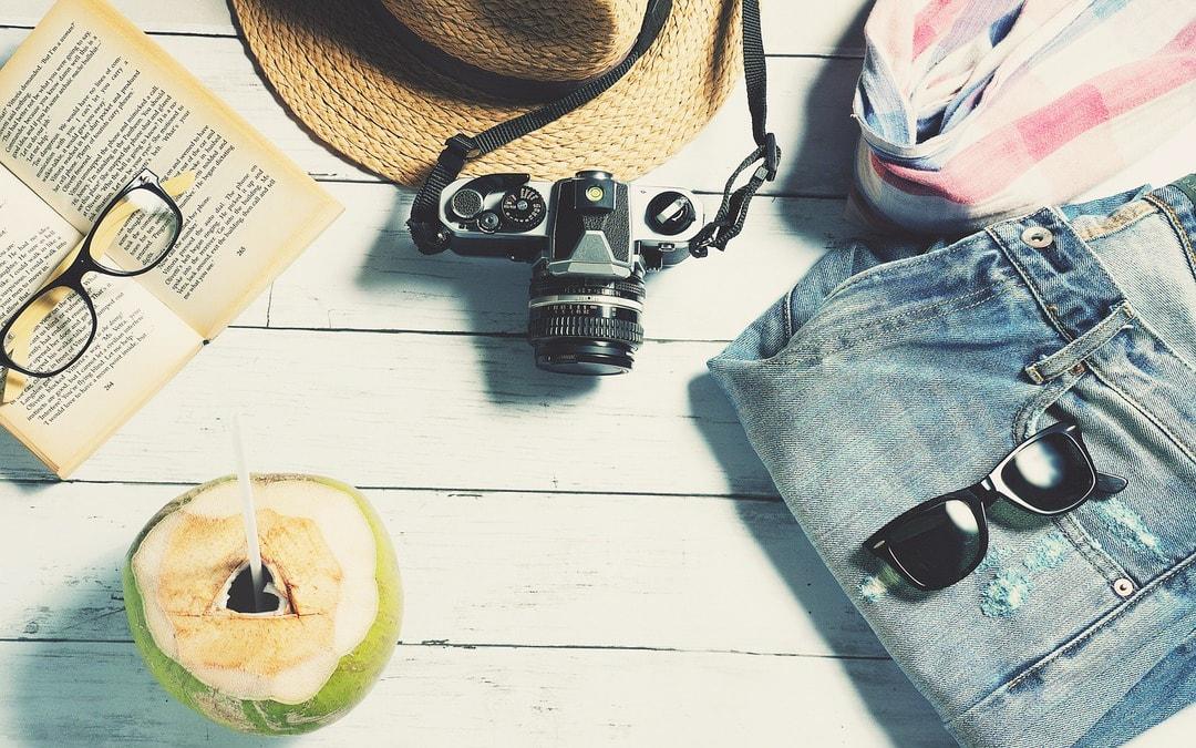 10 Melhores Apps de Viagem para todos os Viajantes