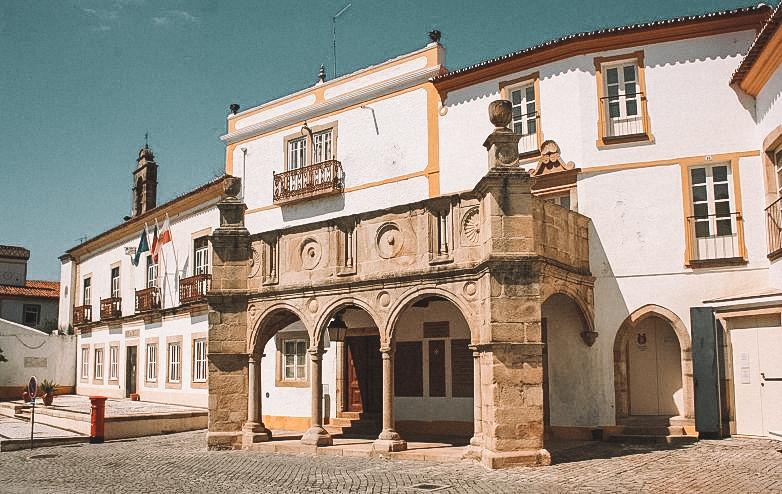 Eventos por Portugal em Agosto