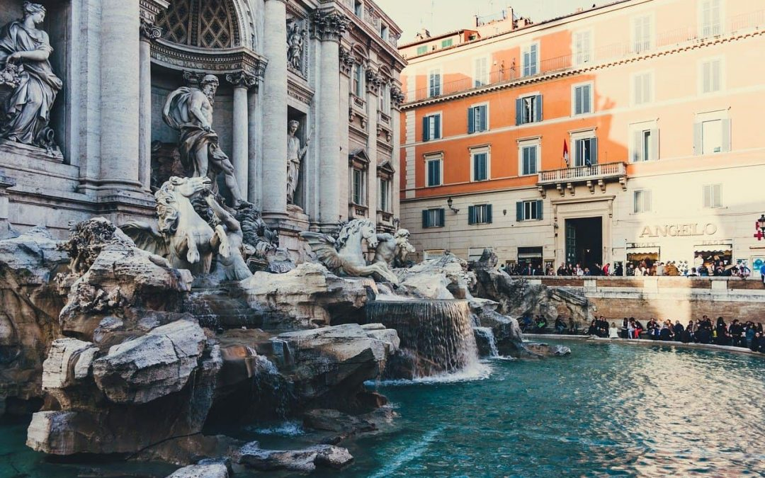 Visitar Roma: Roteiro de 2,3,4 e 5 dias Incríveis
