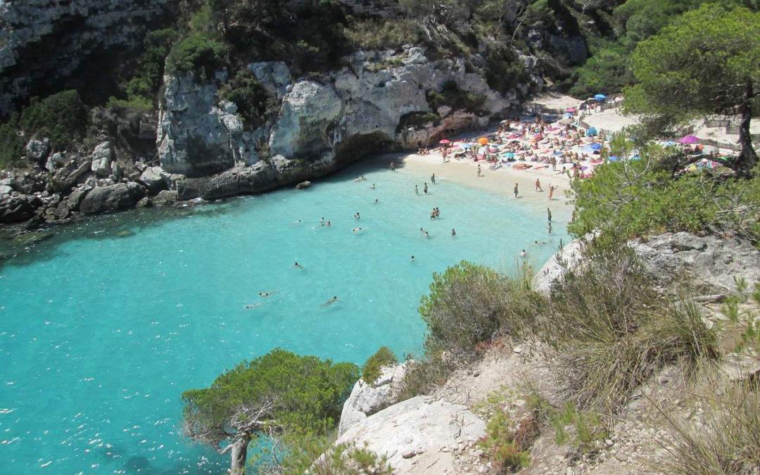 Hotéis em Menorca – Melhores Localizações