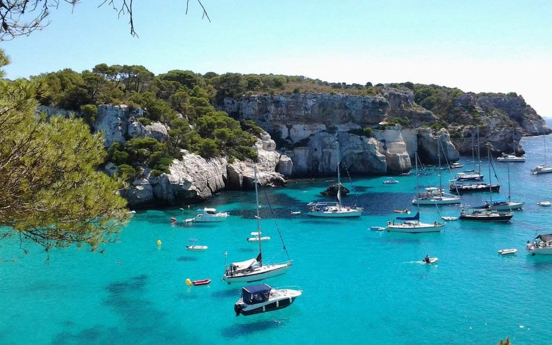 O que Visitar em Menorca: Baleares (2020)