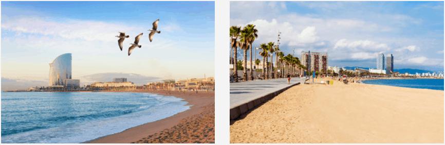 o que visitar em barcelona