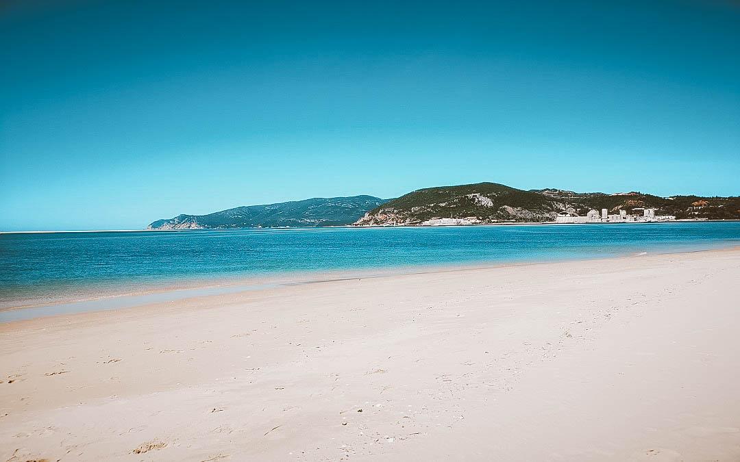 praias de troia