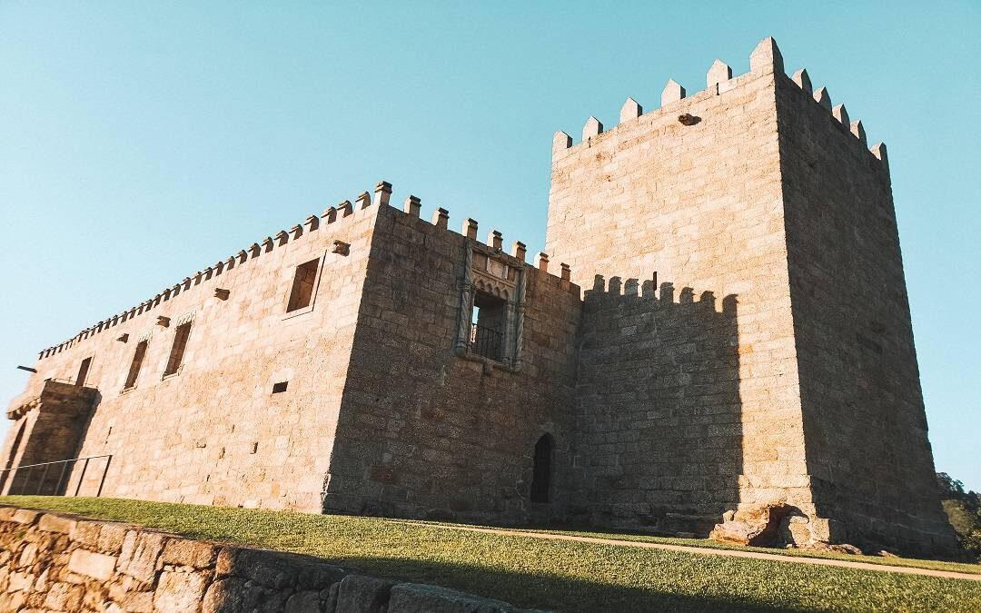 Paço de Giela – Viagem até à Idade Média