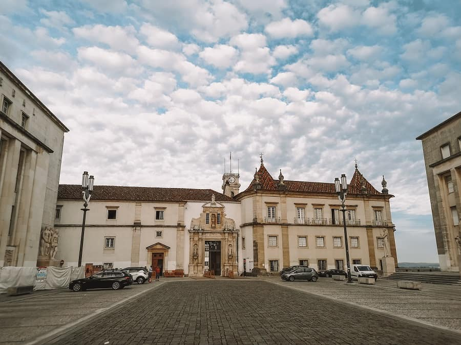 Viagem pelo Património UNESCO do Centro de Portugal
